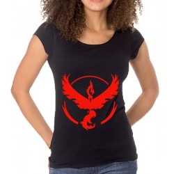 T-Shirts - Team Valor