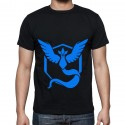 T-Shirts - Team Mystic