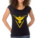 T-Shirts - Team Instinct