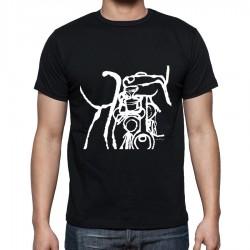 T-Shirts - Mile Davis