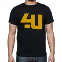 T-Shirts - 4U
