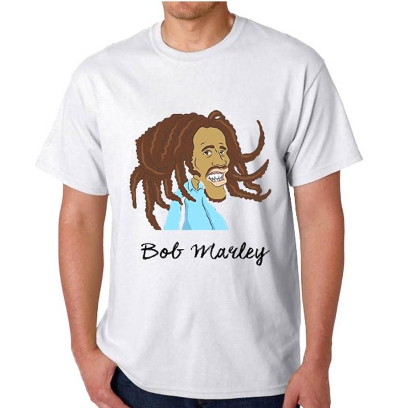 T-Shirts - Bob Marley