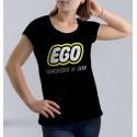 T-Shirts - EGO