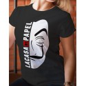 T-Shirts - LA CASA DE PAPEL
