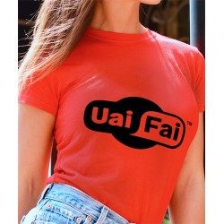T-Shirts - UAI FAI