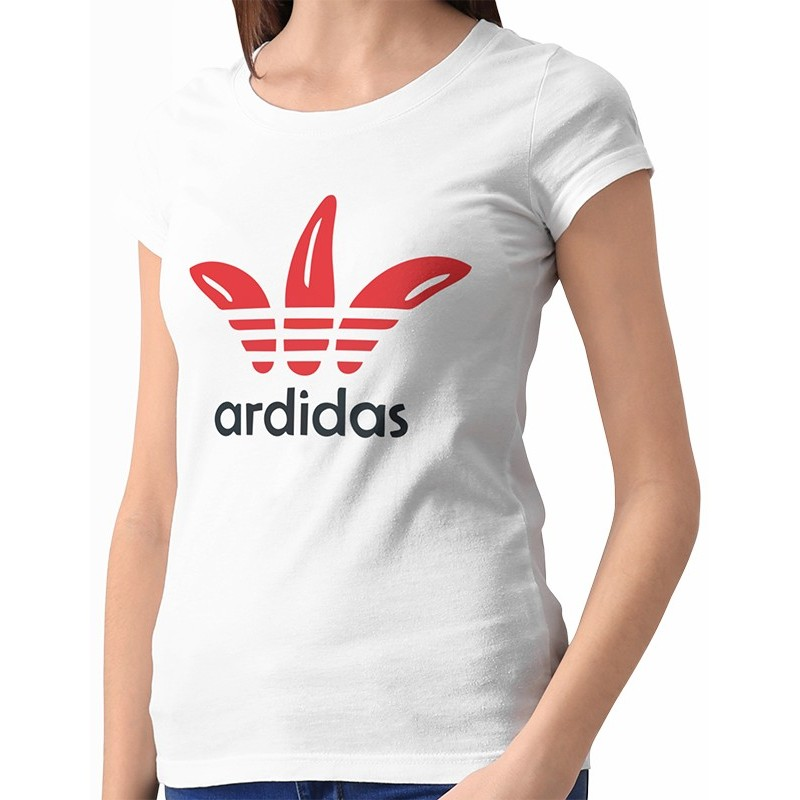 T-Shirts - ARDIDAS